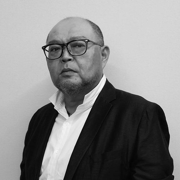 小林寛之氏の写真